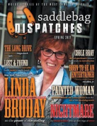 Saddlebag Dispatches-Spring 2017