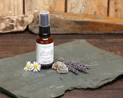 Lavender, Frankincense, Chamomile Relaxing Pillow Mist With Essential Oils By Made By Coopers - Natural Sleep Remedy - Relaxing Natural Room Spray In 30ml Glass Bottle