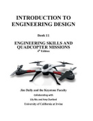 Introduction to Engineering Design, Book 11, 4th Edition