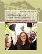 2016 National Survey of Senior Capstone Experiences