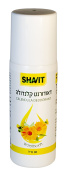 SHAVIT CALENDULA ROLL-ON DEODORANT Aluminium, Alcohol, and Artificial Fragrance - Free. With Pomegranate Seed Oil 90ml/3.04fl.oz