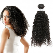 8A Brazilian Kinky Curly Hair 3 Bundles Bohemian Curly Brazilian Afro Kinky Curly Kinky Curly Virgin Hair