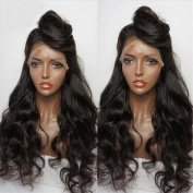 KRN Body Wave Lace Front Wigs Human Hair Full Lace Wigs For Black Women Human Hair Wig With Baby Hair