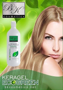 Keratin BK Cosmetics KeraGel Treatment