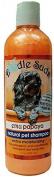 Doodle Suds Emu Papaya Pet Shampoo