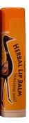 Emu Oil Herbal Lip Balm Fresh Tangerine Mint SPF 18 emulate Natural Care .440ml Stick