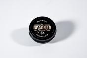 Bearded Feller Moustache Wax- Medium Hold - Light Shine