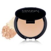 Manna Kadar Cosmetics Dual Powder