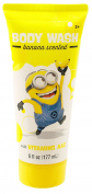 Despicable Me Banana Scented Body Wash, 180ml