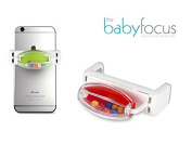 The Baby Focus Baby Rattles