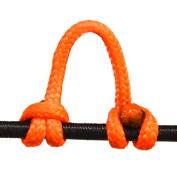 BCY # 24 D-Loop String - Flo Orange