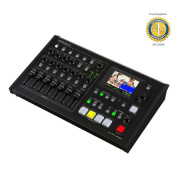 Roland VR-4HD HD AV Mixer with 1 Year Free Extended Warranty