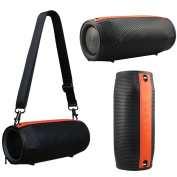 Zaracle Portable PU Travelling Case Protective Carrying Bag Storing Box for JBL Xtreme Wireless Bluetooth Speaker