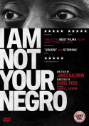 I Am Not Your Negro [Region 2]