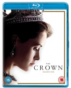 The Crown: Season One [Regions 1,2,3] [Blu-ray]