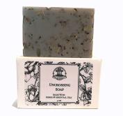 Uncrossing Herbal Shea Soap Bar for Curses & Spells Hoodoo Wiccan Pagan Voodoo