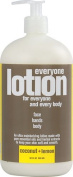 EO Essential Oil Products Everyone Lotion Coconut and Lemon -- 950ml - 3PC
