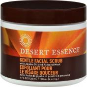 dolly2u Desert Essence Facial Scrub Gentle Stimulating - 120ml