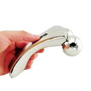 Tinsay 3D Y-Shape Platinum Roller Massager 3D Roller Massage For Face Body Slimming Skin care Tightening