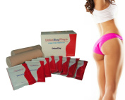 OraCorp Slimming Detox Brazillian Clay Body Wrap infused with 100% Real Volcanic Ash