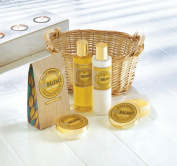 Birthday Gift Basket, Makeup Home Body Bath Spa Set For Women