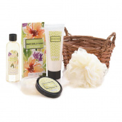 Gift Baskets Spa, Holiday Thanksgiving Gift Baskets Women For Body Care