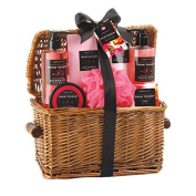 Birthday Gift Set, Gift For Mom, Floral Scent