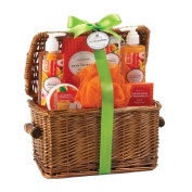 Gift Baskets For Mom, Best Bath And Body Gift Sets Spa Set Birthday Gift Baskets