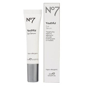 No7 Youthful Eye Serum - 3PC