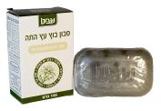 SHAVIT TEA TREE MUD SOAP For Oily Blemish Face Skin 125ml/4.23fl.oz