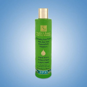 Health & Beauty Cleansing Face Tonic with Aloe Vera Chamomile & Vitamin A 250ml