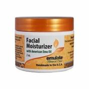 Emu Oil Facial Moisturiser emulate Natural Care 60ml Cream