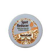 Emu Oil Spot Reducer with Alpha-Arbutin emulate Natural Care .150ml Cream