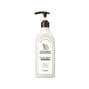[Skin Food] Intensive Shea Butter Cream In Shower 335ml + SoltreeBundle Oil blotting Paper 50pcs