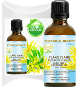 YLANG YLANG ESSENTIAL OIL- Cananga odorata genuina. 100% Pure Therapeutic Grade, Premium Quality, Undiluted.
