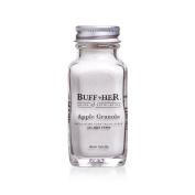Buff Her Organic Exfoliating Facial Scrub, Apple Granola, 45ml