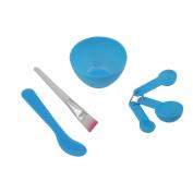 Shintop DIY Mask Tools DIY Mask Make Up Mixing Tool Set for Skin Care