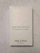 Arcona Cranberry Gommage 30ml and Toner Set 30ml