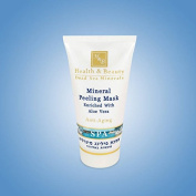 Health & Beauty Dead Sea Minerals - Mineral Peeling Mask 150ml