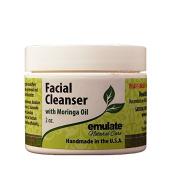 Moringa Faical Cleanser emulate Natural Care 60ml Cream