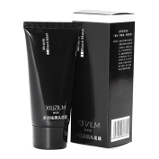 LifeShop XIUZILM Blackhead Deep Cleansing Purifier Mask Treatment Cream Use On Nose & Face For Clean Pores And Beautiful Glowing Skin