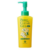 [Limited Items] House of Rose, Pore Clear Gel EX (Scent of Grapefruit & Citrus), 148 mL