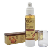 Face Serum with Natural Honey - Anti-Ageing - 100% Natural Active Ingredient, 50ml -