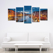 Fabal Modern Home Wall Decor Canvas Picture Art HD Print Painting On Canvas Artworks