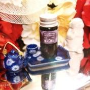 INK001 | Soot Cloud | Water base Inks Purple colour 10ml