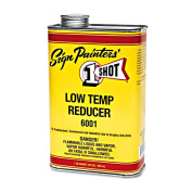 1 Shot 6001 Low Temp Reducer Quart