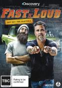 Fast N' Loud [Region 4]