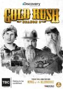 Gold Rush Season 6 [Region 4]