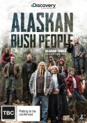 Alaskan Bush People [Region 4]
