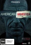American Monster: Season 1 [Region 4]